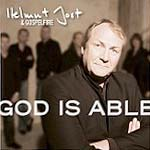 "CD ""God Is Able"""