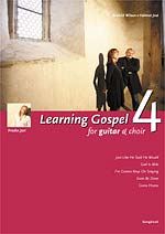 "Songbook ""Learning Gospel No.4"""